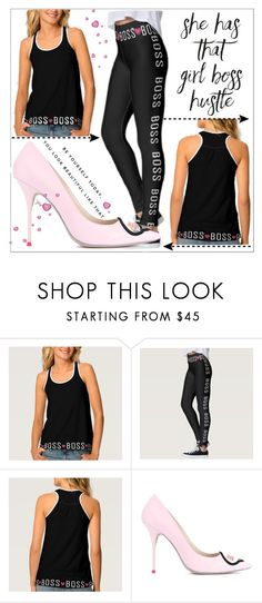 """""""Icon Expressions Boss Matching Set"""" by iconexpressions ❤ liked on Polyvore featuring Sophia Webster, boss, bossLady, ladyboss, GIRLBOSS and bossbabe"""