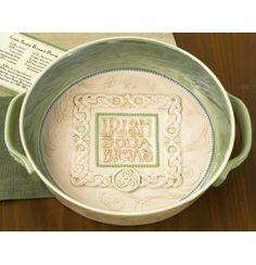 Celtic Traditions Irish Soda Bread Dish