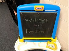 Until Feb 19th PHS students enrolled in Child Care B are having a Play School for children 4 to 6 years old! While under their instructor's guidance, students will provide childcare on Tues, Wed and Thurs from 1-3pm in Rm 105. If you are interested in enrolling your child in this PlaySchool contact Jyll McNeil at: jmceil@plymouth.k12.in.us.  The cost is $25 per child per trimester. Stay tuned for information on possible PlaySchool openings in March. #PHS_Wire @Plymouth High School IN.