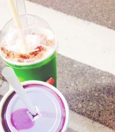 Smoothie(x)change my day✌️