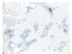 Archipelago of Constellations Fani Christina Papadopoulou Project There is underutilized capital to be found in the island complex in the Boston Harbor. The islands are astonishing resources, in te…