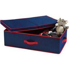26 Best Under Bed Storage Containers Images Under Bed