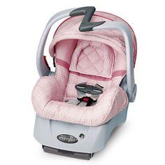 Baby Car Seats | Reborn Baby Doll Car Seat