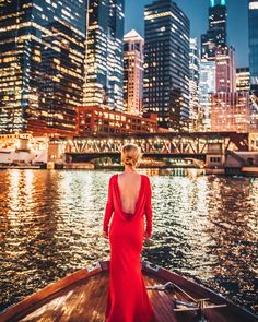 Places In Chicago, Chicago City, Chicago Skyline, Nashville, New York City, Cruise, Photograph, Usa, Lady