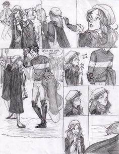 Quidditch part 1/2