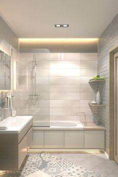Bathroom Decor 33 Admirable Luxury Bathroom Design Ideas - Have you long dreamed of having a luxurio Bathroom Design Luxury, Bathroom Design Small, Bath Design, Bathroom Designs, Bathroom Ideas, Bathroom Organization, Tile Design, Luxury Bathrooms, Bathroom Plants