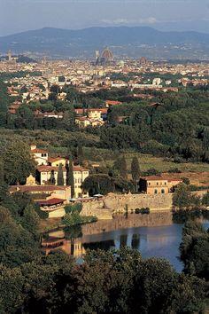 Villa La Massa, Florence - Italy Hotel Reviews (houseandgarden.co.uk)