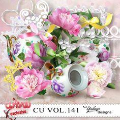 Yalana Design CU vol.141