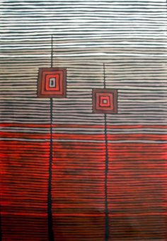 40 Complex Yet Beautiful Aboriginal Art Examples Aboriginal Painting, Aboriginal Artists, Dot Painting, Encaustic Painting, Indigenous Australian Art, Indigenous Art, Australian Artists, Kunst Der Aborigines, Native Art