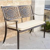 We have a great selection of comfortable and durable benches in elegant styles to suit any patio or garden. We now also stock loungers to compliment every garden furniture set we sell. Garden Furniture Sets, Outdoor Furniture, X Bench, Outdoor Chairs, Outdoor Decor, Lyon, Seat Cushions, Minimalism