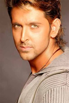 Hrithik Roshan - Bollywood actor, dancer...Indian!!!