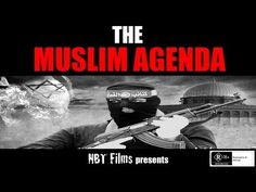 Video: The Muslim Agenda exposes the truth about islam, its ideology and incompatibility with western ideals.