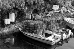 Fish Traps - Pozzuoli