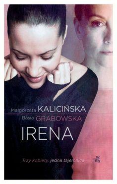 Okładka książki Irena World Of Books, Books To Buy, Persona, Believe, Ebooks, Action, Positivity, Reading, Movies