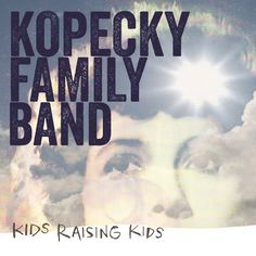 "▶ Kopecky Family Band - ""Are You Listening"" (2012) ...sort of reminds me of early Arcade Fire... nice vibe"
