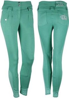 Breeches Puerto Rico - 26004602 - Harry's Horse ~ love the colour AND cut