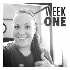 So here I am at the end of Week 1 of the Jamie Eason Live Fit 12 Week Challenge. To see my original post on why I started this 3 month journey click here. Overall I feel great! Ive lost 3 pounds so...