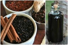 Elderberry Syrup is an effective natural remedy against colds and flu. It is easy and inexpensive to make this homemade elderberry syrup recipe. Flu Remedies, Herbal Remedies, Health Remedies, Natural Medicine, Herbal Medicine, Homemade Syrup, Elderberry Syrup, Dessert, Natural Home Remedies