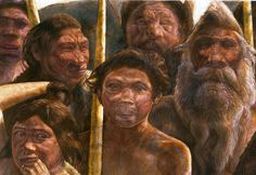 The oldest known human DNA found yet reveals human evolution was even more confusing than thought, researchers say.The DNA, which dates back some years, may belong to an unknown human … Dna Research, Human Dna, Human Genome, Empire Romain, Early Humans, Human Evolution, Evolution Science, Science And Nature, Ancient History