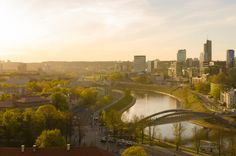 Vilnius | Lietuva by Evangelos Loutsetis on 500px