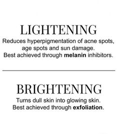 Black Skin Care, Healthy Skin Tips, Acne Spots, Smoothie, Dull Skin, Skin Treatments, Acne Prone Skin, Skin Brightening, Beauty