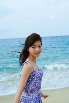 z3144228iii: 46wallpapers: Nanase Nishino -... - faddictumbler