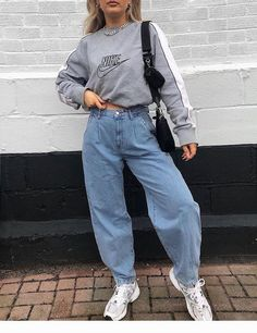 outfit date casual Hipster Outfits, Cute Casual Outfits, Mode Outfits, Retro Outfits, Vintage Outfits, Summer Outfits, Grunge Outfits, 90s Urban Fashion, Look Fashion