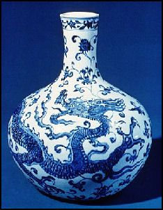 MING DYNASTY (1368-1644) - China | Facts and Details