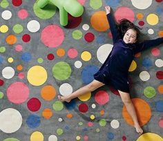 Χειροποίητα Χαλιά Disney - Παιδικά Χαλιά - Βιοκαρπέτ | Biokarpet.gr