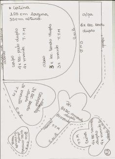 Resultado de imagem para bando de galinhas patchwork Fabric Crafts, Sewing Crafts, Sewing Projects, Applique Templates, Applique Designs, Felt Applique, Applique Quilts, Patchwork Kitchen, Chicken Pattern