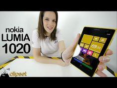 Nokia Lumia 1020 review Videorama