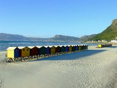 Muizenberg Nordic Walking, See It, Cape Town, South Africa, December, Southern, African, River, History