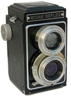 [Kodak Reflex]