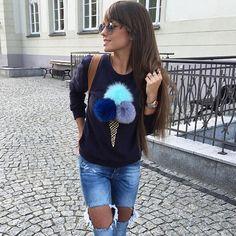 In love 😍 súper original! Teneis tres colores. En oferta por 4.50€ Aprovechar que para regalar es perfecto 😉 👉 Link: http://rdv.es/CdxuAk #lowcost #aliexpress #fashion #love #me #cute #photooftheday #happy #beautiful #aliexpressespaña...