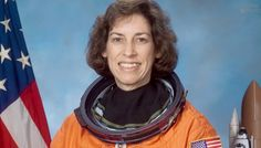 Congratulations to Ellen Ochoa! The first-ever Latina in space will be inducted into the Astronaut Hall of Fame in May. MORE: Latino Honors: Who The U.S. Government Should Recognize Now