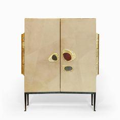 Achille Salvagni Atelier - Nerone Cabinet