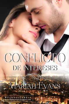 P R O M E S A S   D E   A M O R: Reseña | Conflicto de intereses, Mariah Evans (FanArt realizado por FlordeCereza - Créditos de Promesas de Amor)