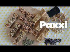3 συνταγές για μπάρες δημητριακών — Paxxi Health Bar, Energy Bites, Breakfast Time, Everyday Food, Greek Recipes, Granola, Kids Meals, Cereal, Sweets