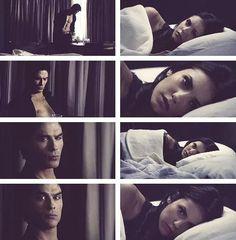 Damon and Elena. Drunk In Love, Delena, Damon, Vampire Diaries, Ian Somerhalder, Fictional Characters, The Vampire Diaries, Fantasy Characters