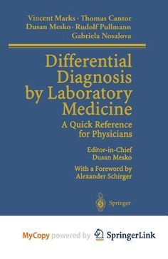 Harrisons internal medicine pdf ebook free download download differential diagnosis by laboratory medicine pdf fandeluxe Gallery