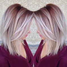 Modern Bob Hairstyles for Women-1