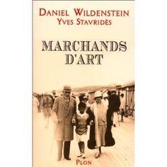 Marchands d'Art Daniel Wildenstein