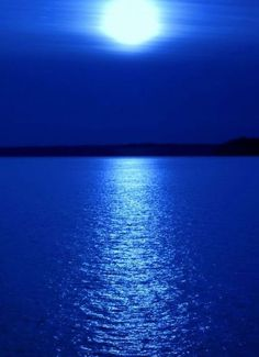 Mar Azul.