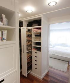 Recessed Lighting In Closet Traditional Storage Closets Photos Master Bedroom Design Pictures Remodel Decor And Ideas Page 8