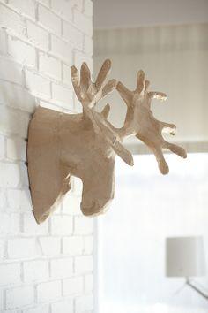 Deer, Moose Art, Christmas, Animals, House, Birthday, Xmas, Animales, Animaux