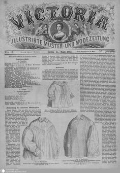 19 - Nro. 11. 15. März - Victoria - Seite - Digitale Sammlungen - Digitale Sammlungen