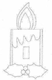 Molde navidad Quilted Christmas Ornaments, Felt Christmas, Christmas Design, Christmas Holidays, Craft Stick Crafts, Crafts For Kids, Diy Crafts, Felt Crafts Patterns, Mexican Christmas