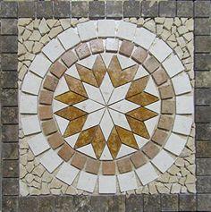 Mosaic Diy, Mosaic Crafts, Mosaic Wall, Mosaic Tiles, Mosaic Mirrors, Sea Glass Mosaic, Stained Glass Birds, Stained Glass Panels, Fused Glass