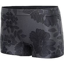 NEW BALANCE Women's Printed Volleyball Shorts (I love these spandex!)
