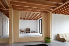 Casa dnA / BLAF Architecten